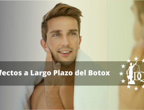 Efectos a Largo Plazo del Botox | Estudiar Estética Online