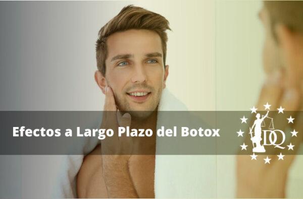 Efectos a Largo Plazo del Botox