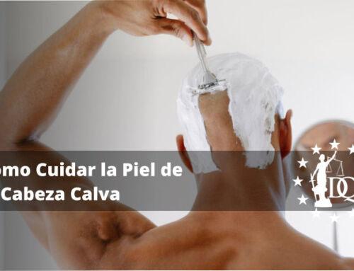 Cómo Cuidar la Piel de la Cabeza Calva | Estudiar Estética Online